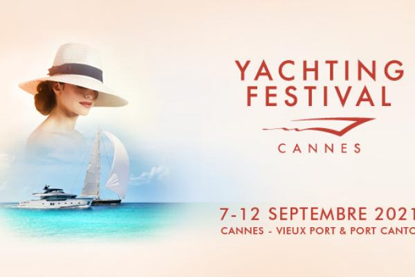 Rand Boats, Exposition au CANNES BOAT SHOW 2021 !