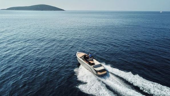Rand Boat concessionnaire Modern Boat